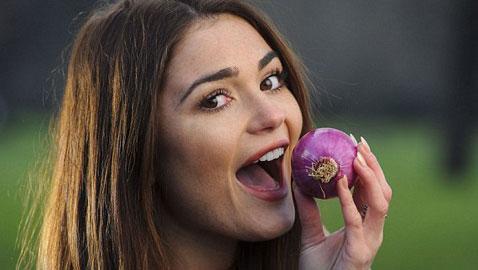 مجموعة حقائق مثيرة عن البصل
