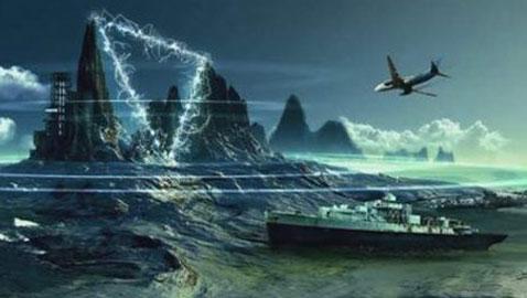 هل تم حل اللغز الغامض لاختفاء الطائرات والسفن في (مثلث برمودا)؟