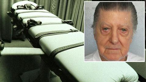 ألاباما: إعدام أكبر سجين (83 عاما) في التاريخ الأميركي الحديث