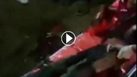 فيديو أب مصري يطعن شابًا اغتصب ابنته ويقول: (شفيت غليلي)