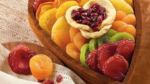 تعرفوا على الفاكهة التي تحتوي على الحديد