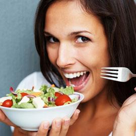 لسعادة أكبر.. اختر هذه المأكولات