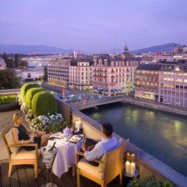 تعرفوا على أغلى المدن من حيث أسعار الفنادق في أوروبا
