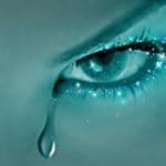 لا تبكي على كاس انكسر ولا قلب من حجر