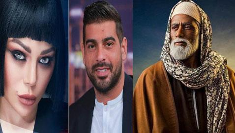 أخطاء فادحة في مسلسلات رمضان (1): رد هيفاء وهبي وورطة محمد رمضان