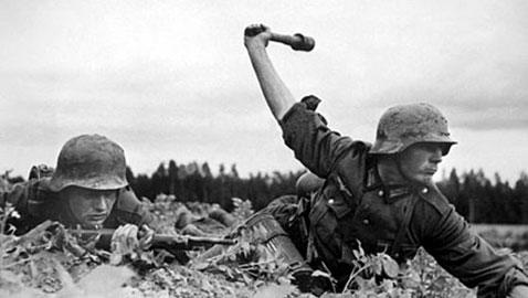 بالصور.. أغرب وأشهر أسلحة النازية في الحرب العالمية الثانية