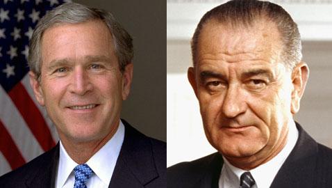 هؤلاء هم أعظم رؤساء امريكا.. تعرفوا عليهم