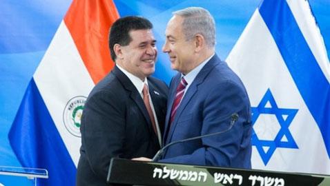 يرأسها عربي الأصل.. هذه ثالث دولة بالعالم تنقل سفارتها الى القدس