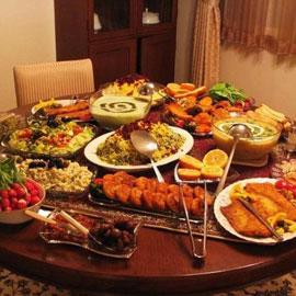 اليكم السعرات الحرارية للأطعمة والحلويات والمشروبات الرمضانية