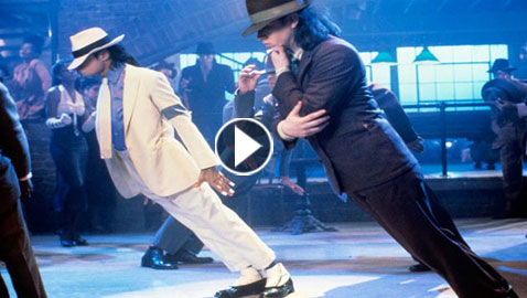 أطباء اعصاب يكشفون سر الرقصة المستحيلة لمايكل جاكسون