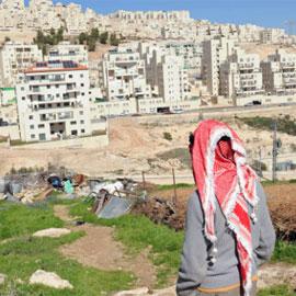 بناء المستوطنات الإسرائيلية في اراضي فلسطين.. نزاع مستمر