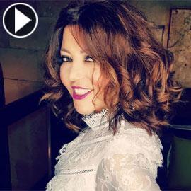 فيديو الفنانة سميرة سعيد في دعاء ديني (لهتني الدنيا) بمناسبة رمضان