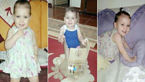 حصريا: صديقة الام التي فقدت طفلتها بعد نشر صورتها تناشد الجمهور: ارحموها!