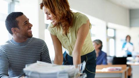 تعرفوا على مجموعة من  المهن التي تشجع على الخيانة الزوجية!