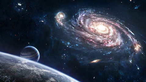 اكتشافات الفضاء الأخيرة تبين لنا مقدار ما لا نعرفه،