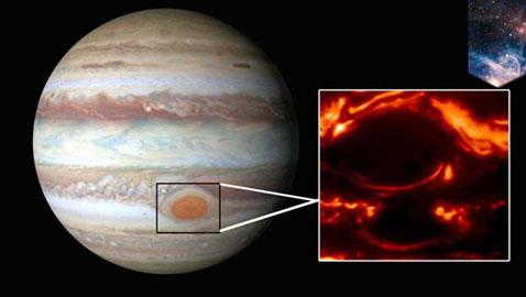 اكتشافات فضائية جديدة تثبت أنه عالم واسع مُذهل وغريب