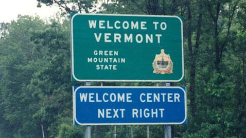 ولاية فيرمونت الأمريكية تدفع الاف الدولارات لمن ينتقل إليها