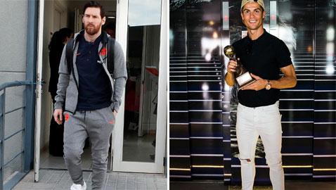 بالصور.. تعرّفوا على أكثر أبطال لعبة كرة القدم أناقةً