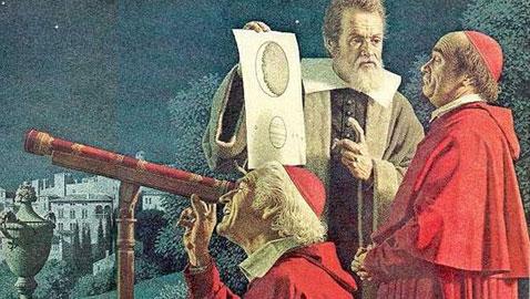 التلسكوب.. أبرز الاختراعات التي أثارت ثورة حقيقية في تاريخ البشرية