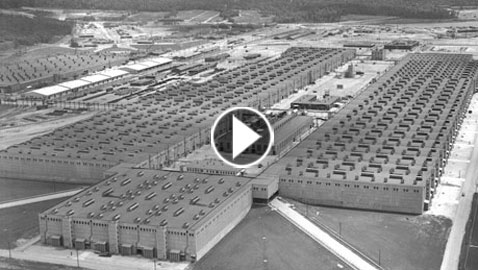 في أمريكا مدن سرية .. حيث تُصنع القنبلة النووية