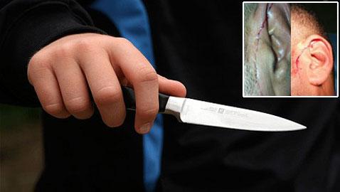 جريمة شنيعة في المغرب: منعه الاستاذ من الغش في الامتحان فطعنه بسكين