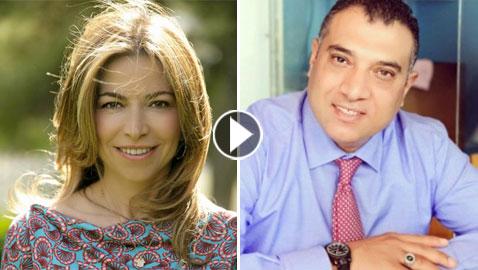 اميرة اردنية تهاجم برلماني قال ان مريض السرطان (ميت): تصريحك عار!