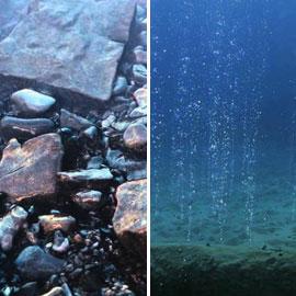 كواكب تمطر امطارا غريبة: مطر صخري وزجاجي ومطر الألماس والبلازما!