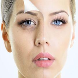 اليكِ مجموعة خطوات مهمة تحمي بشرتكِ من الشيخوخة المبكرة