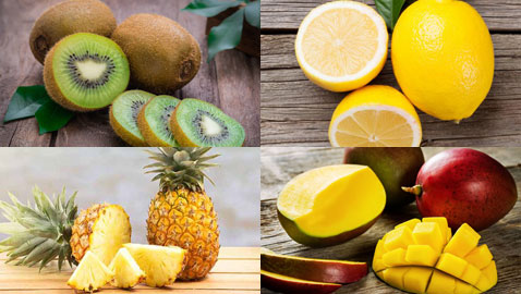 هل تعلم ان قشور بعض الفواكه افيد من الثمرة نفسها؟ القائمة ستفاجئك!