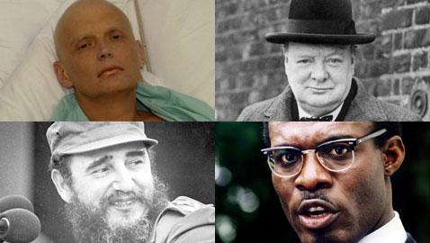 إليكم 7 قصص لأغرب محاولات اغتيال في التاريخ