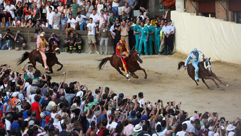 بالصور.. تعرفوا الى أغلى وأشهر سباقات الخيول حول العالم