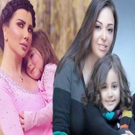 صور بنات ملكات الجمال العربيات.. من الأكثر جمالاً كوالدتها؟