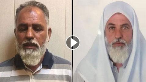 بالفيديو.. رجل عراقي يدعي أنه المسيح ويقع بقبضة القوات الأمنية