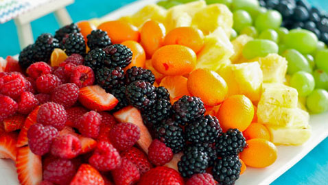 هل للون الطعام تأثير على شهية الإنسان؟