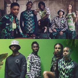 الفريق النيجيري: من لباس رياضي إلى موضة عالمية