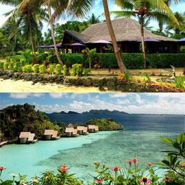 صور مدهشة.. أجمل وأفضل جزر استوائية