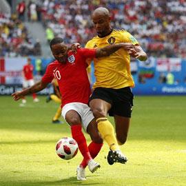 صور أسوأ 5 لاعبين في كأس العالم 2018