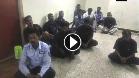 18 رجلاً هندياً اغتصبوا طفلة على مدى 7 أشهر