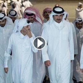 قطر دفعت أكبر فدية في التاريخ للأرهابيين