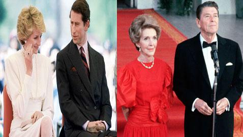 أسرار وحقائق مثيرة عن زوجات أشهر الزعماء السابقين حول العالم