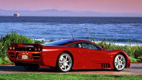 صور أبرز 10 سيارات هي الأسرع  في العالم