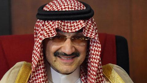 صفقات الوليد بن طلال منذ تم إطلاق سراحه: إحداها بـ (مليار ريال)