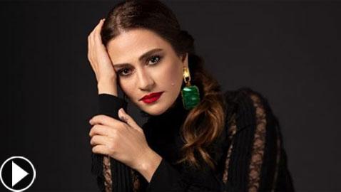 فيديو: الفنانة اللبنانية جوليا بطرس تطرح أغنيتها الجديدة (جايي تودعني)