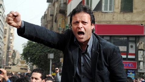 القبض على فنان مصري هارب في تركيا..