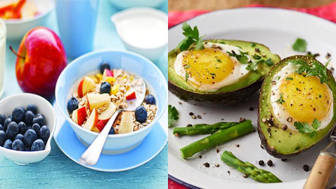 هذه الأطعمة صحية... لكن لا تتناولوها!!!