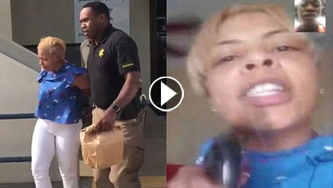 أمريكية تتصل بزوجة عشيقها وتطلق عليه النار مباشرة على فيسبوك