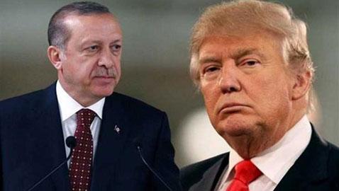 العلاقات الأمريكية التركية من سيء الى أسوأ منذ إعادة انتخاب أردوغان