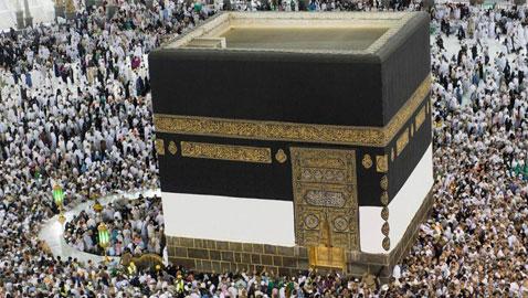 تعرفوا على تاريخ وأبرز معالم المسجد الحرام.. صور