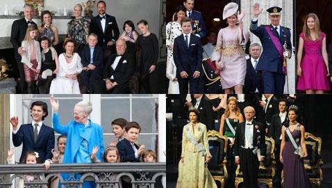 تعرفوا على أثرى العائلات الملكية في أوروبا وكم تبلغ ثرواتها الفخمة