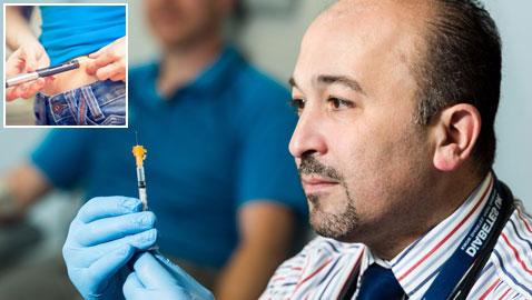 بشرى سارة للمصابين بالسكري: دواء جديد يغني عن الحقن المؤلمة
